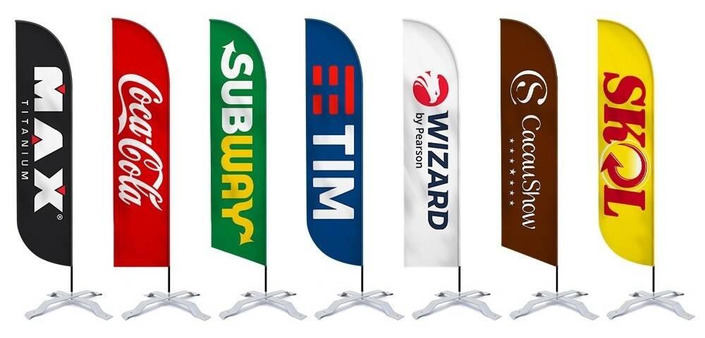 Wind Banner - Foto 8