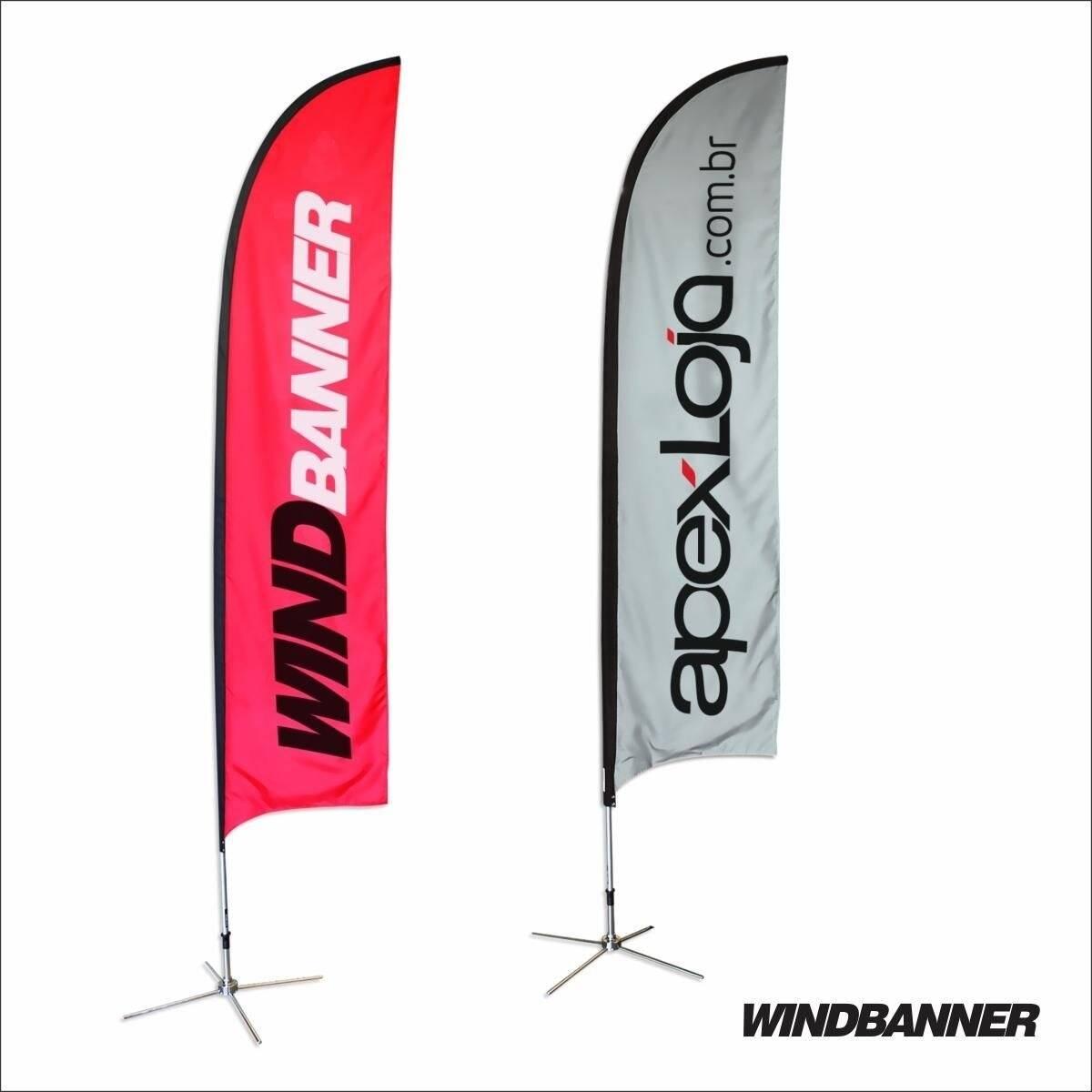 Wind Banner - Foto 4