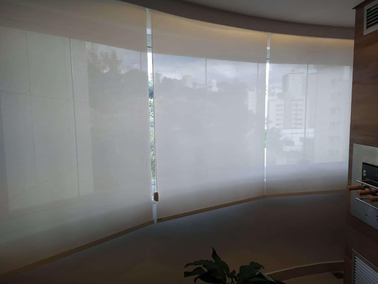 cortina rolo - Foto 2