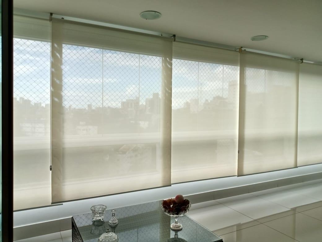 cortinas rolo