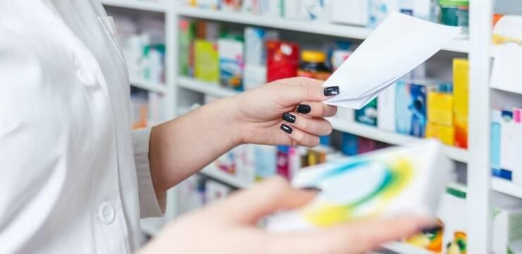 Lei prorroga a validade das receitas médicas