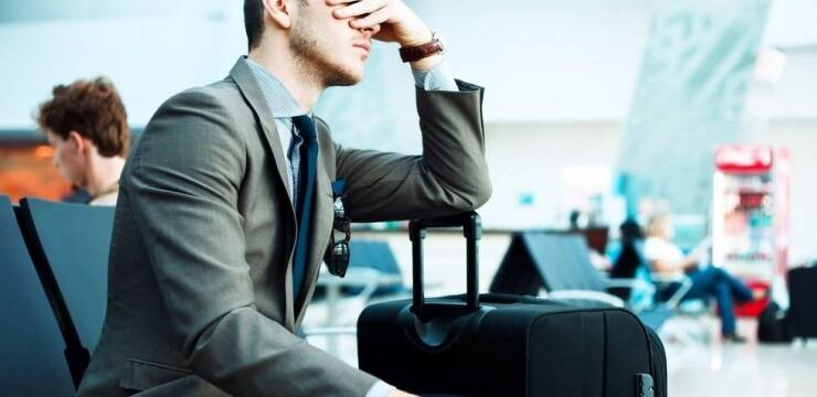 Saiba seus direitos em caso de atrasos e cancelamentos de voos