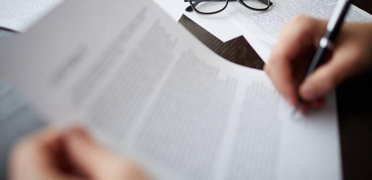 Órgãos Públicos não poderão exigir autenticação de documentos