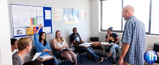 Intercâmbio da Angola para Cape Town! - Foto 4
