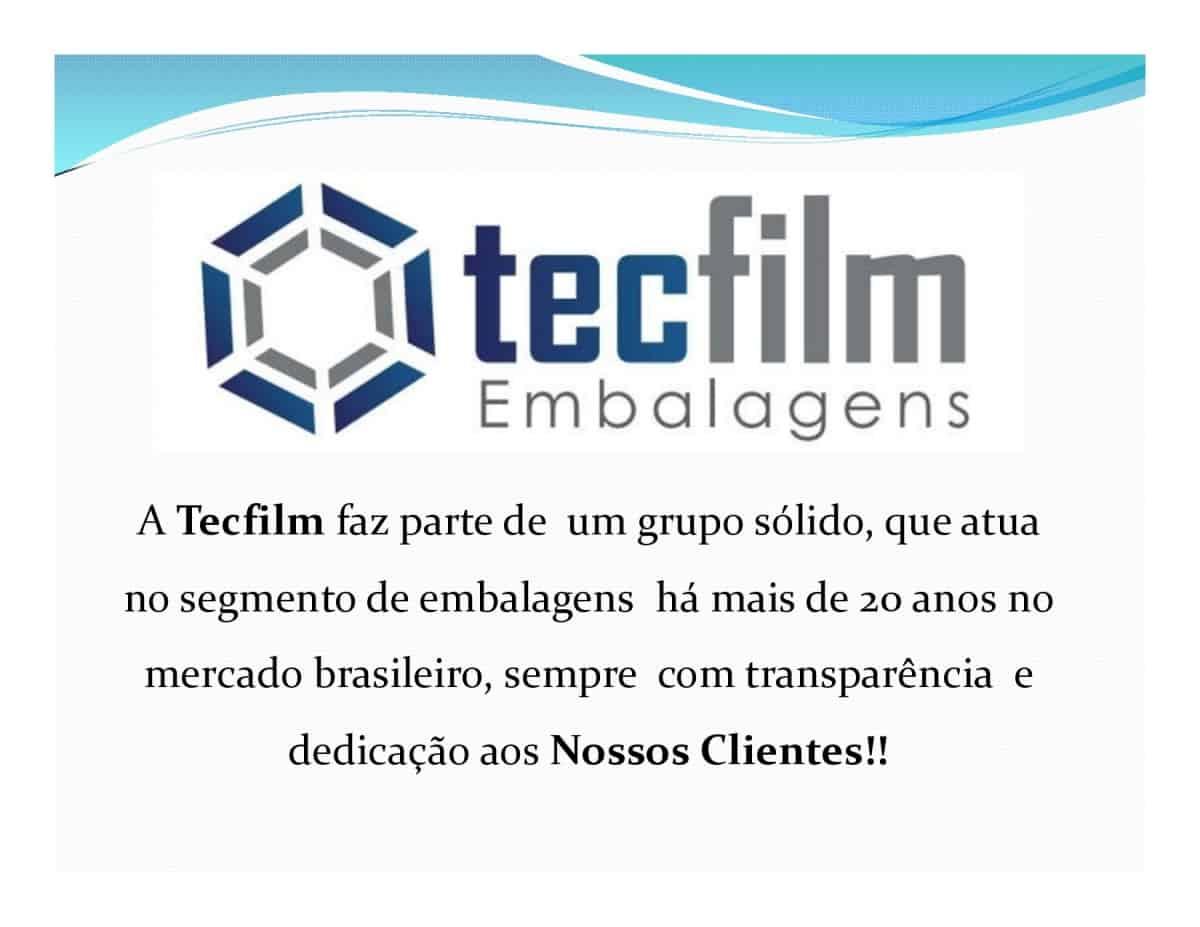 FILME PVC ESTICÁVEL - Foto 3