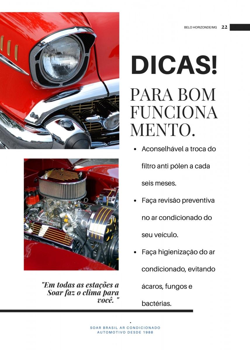 DICAS!! - Foto 1