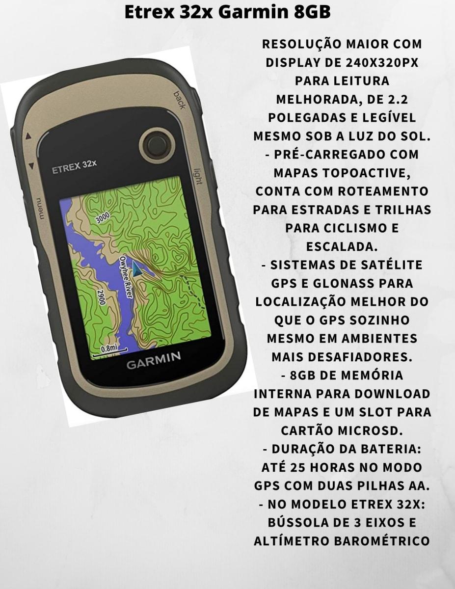 GPS GARMIN - Foto 1