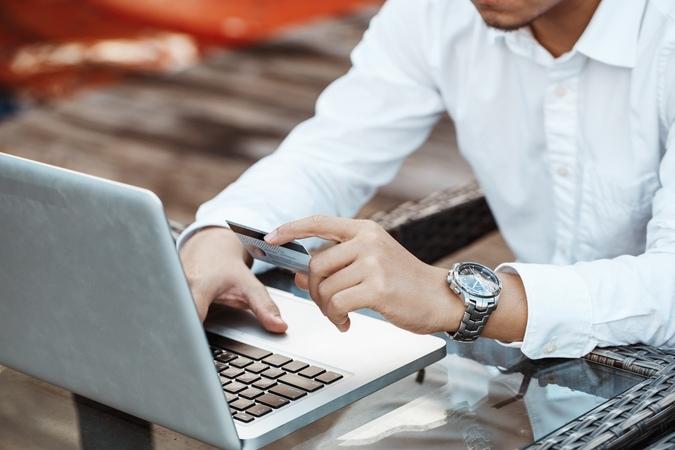 5 melhores formas de receber pagamento online