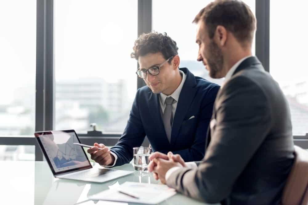 Backoffice automatizado para facilitar a gestão das contas