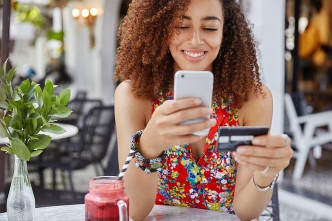 Comece a receber pagamentos online na hora