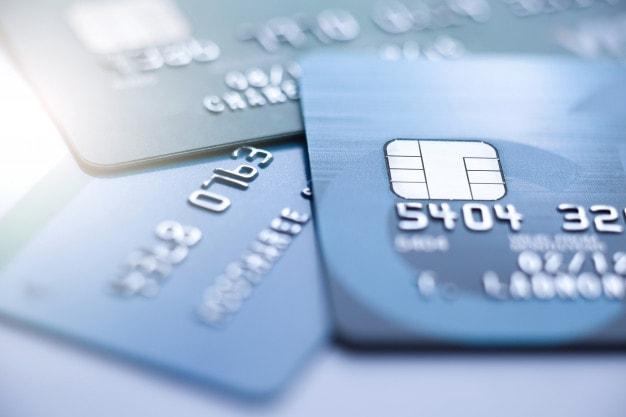 Como é feita a análise do cartão de crédito