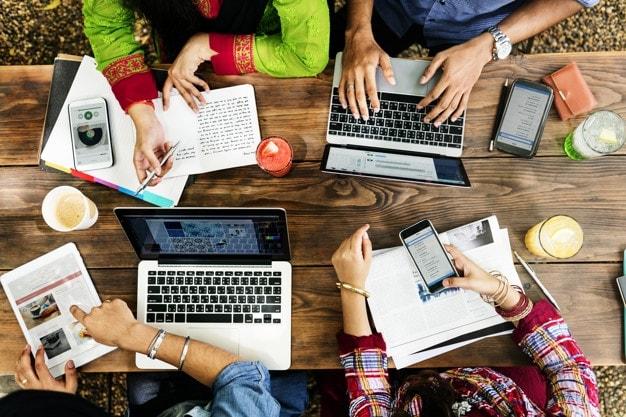 Como uma boa velocidade de internet impacta na produtividade da sua empresa