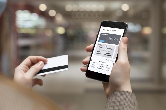 Gere link de pagamento online para seu negócio
