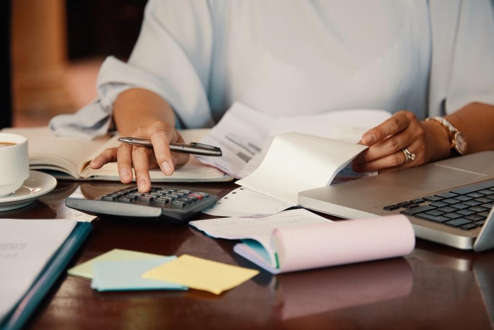 Plataforma de bem-estar financeiro para empresas e colaboradores