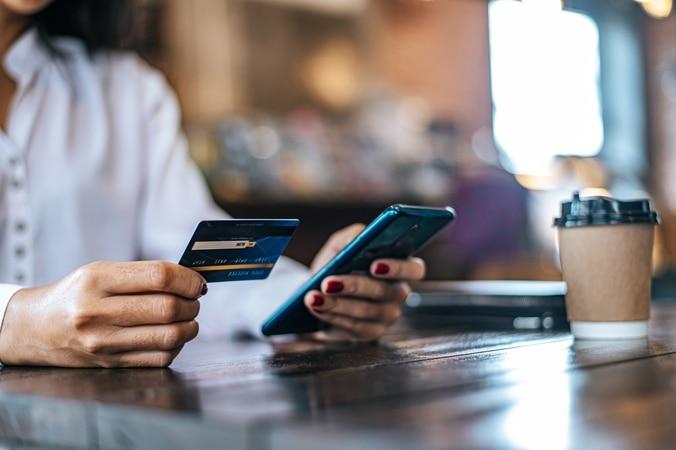 Quais são as formas de receber pagamento no cartão de crédito?