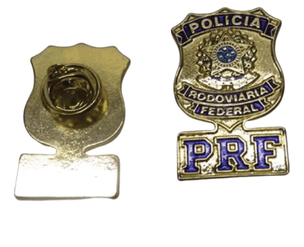PRF 02 BOTON EM FUNDIÇÃO - Foto 1