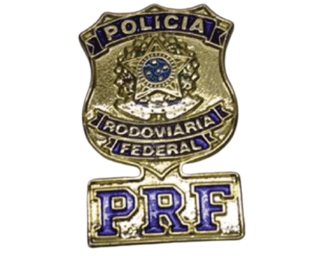 PRF 02 BOTON EM FUNDIÇÃO - Foto 2