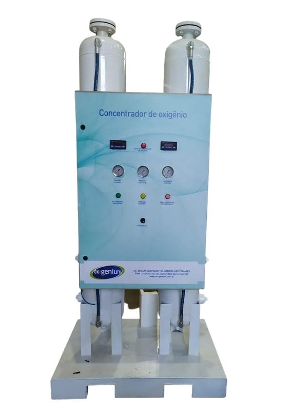 Usina de Oxigênio - Foto 3