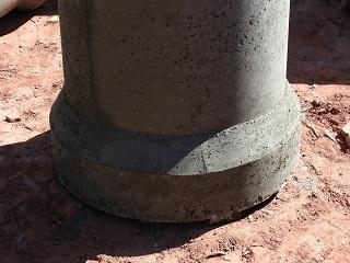 Conjunto Vibratório M/F ou P/B de 200mm a 500mm - Foto 3