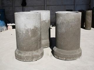 Conjunto Vibratório M/F ou P/B de 200mm a 500mm - Foto 4