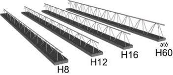 Equipamento e Formas para Fabricação de Lajes - Foto 8