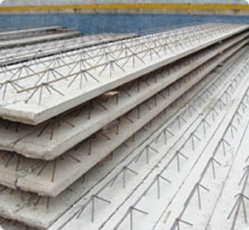 Equipamento e Formas para Fabricação de Lajes - Foto 9
