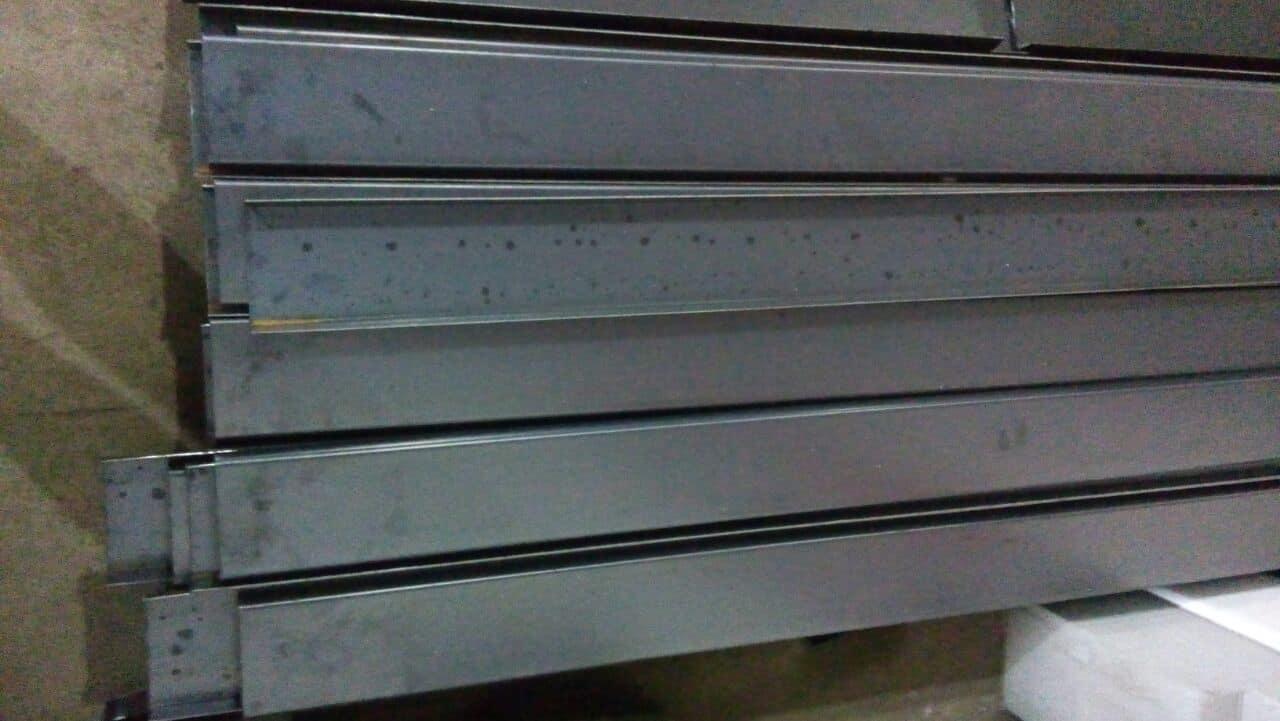 Equipamento e Formas para Fabricação de Lajes - Foto 12