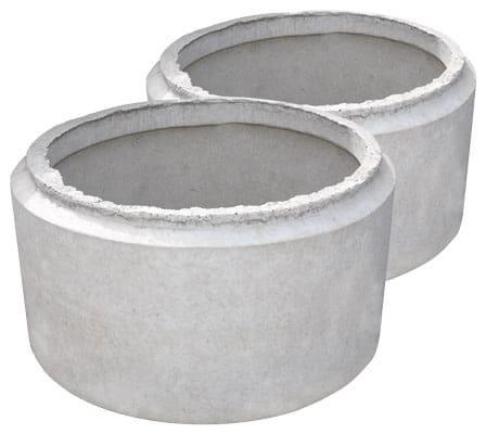 Forma Metálica para Anel de Poço - Foto 2