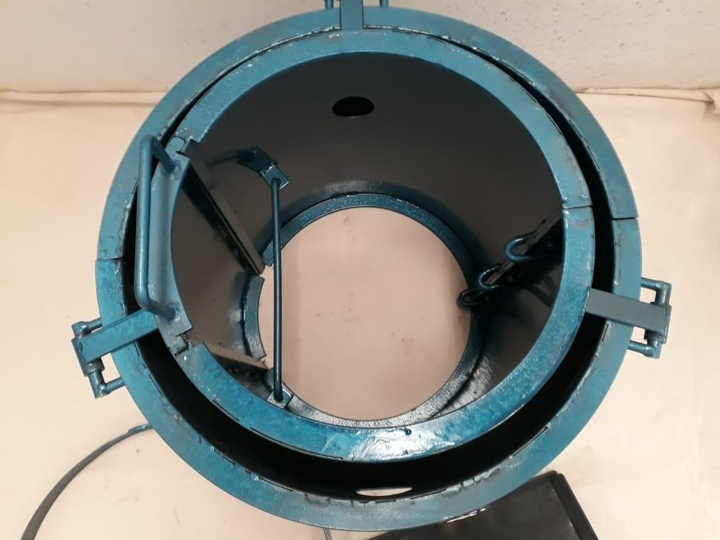 Forma Metálica para Caixa de Gordura - Foto 5