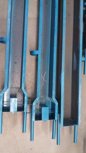 Forma Metálica para Coluna - Foto 5