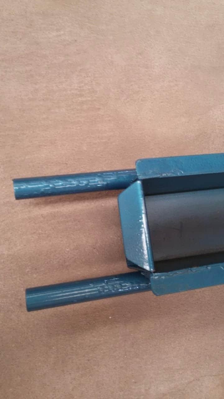 Forma Metálica para Coluna - Foto 7