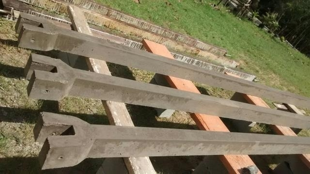 Forma Metálica para Coluna - Foto 2
