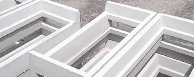 Forma Metálica para Ralo/Grelha/Bueiro - Foto 5