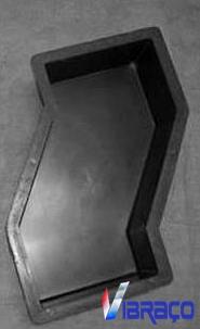 Forma Plástica em ''S'' Direito e Esquerdo - Foto 1