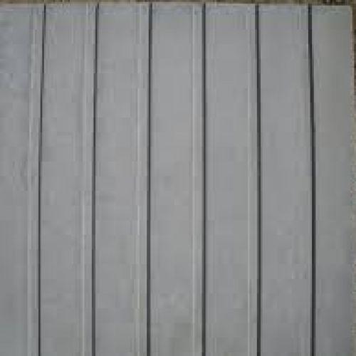 Forma Plástica Quadrada Estria Reta - Foto 2