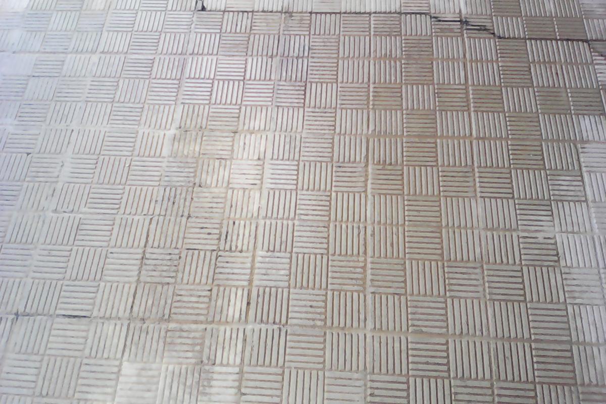 Forma Plástica Quadrada Estriada 9 Quadros - Foto 3