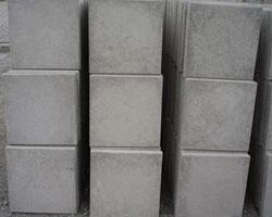 Forma Plástica Quadrada Lisa (Canto Chanfrado) - Foto 3