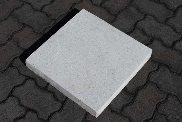 Forma Plástica Quadrada Lisa - Foto 2