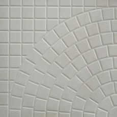 Forma Plástica Quadrada Trabalhada - Foto 4