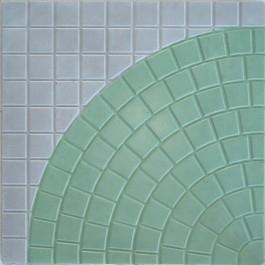 Forma Plástica Quadrada Trabalhada - Foto 5