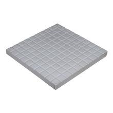 Forma Plástica Quadrada Xadrez 100 Quadros - Foto 2