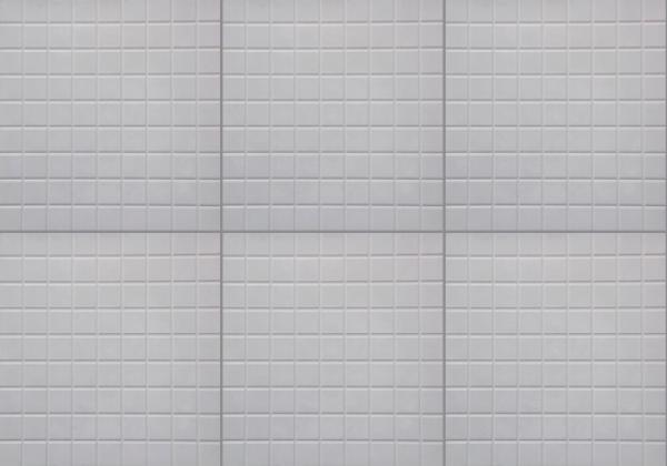 Forma Plástica Quadrada Xadrez 81 Quadros - Foto 3
