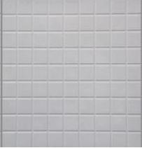 Forma Plástica Quadrada Xadrez 81 Quadros - Foto 2