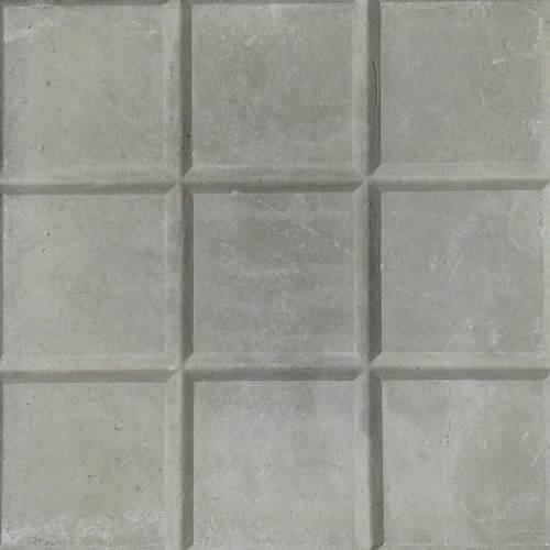Forma Plástica Quadrada Xadrez 9 Quadros - Foto 2