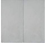 Forma Plástica Retangular Dupla - Foto 2