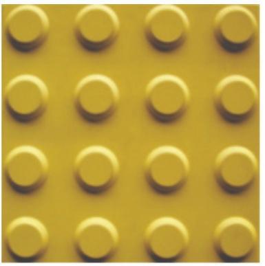Forma Plástica Tátil Bola - Foto 4