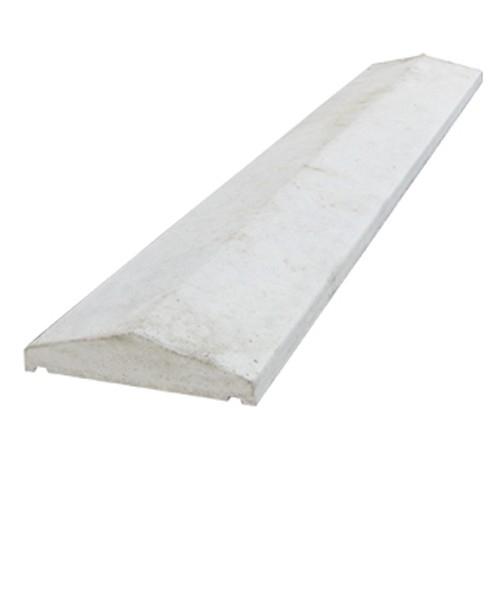 Forma Plástica para Capa de Muro (Pingadeira) - Foto 2