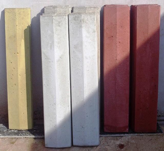 Forma Plástica para Capa de Muro (Pingadeira) - Foto 4