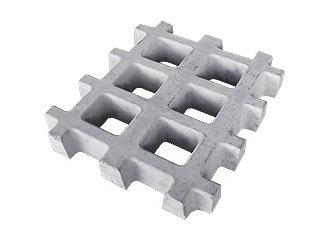 Forma Plástica para Concregrama - Foto 2
