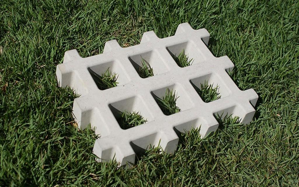 Forma Plástica para Concregrama - Foto 6
